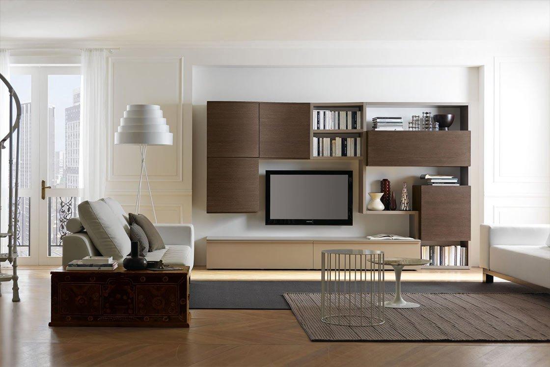 Arredamenti Moderni Immagini arredamento-living-moderno-soggiorno-napol-gislon - gislon